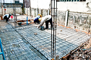 ICF Foundations | Brit Rider Masonry & Concrete Construction Inc | Millville, PA | (570) 441-5203